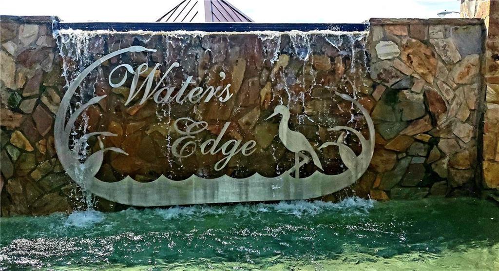 145 Waters Edge Lane West Union, SC 29696