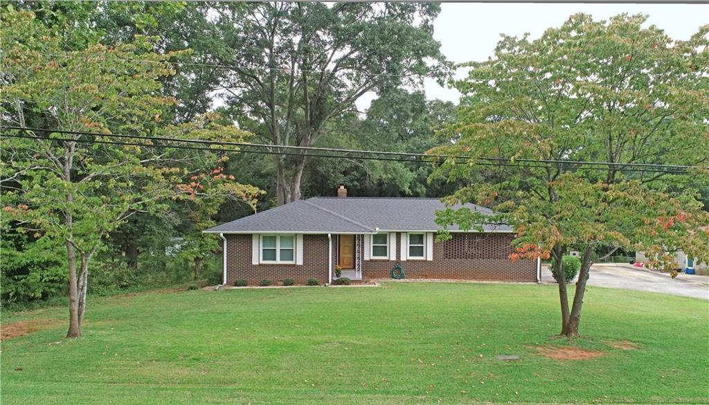 208 Brentwood Circle Anderson, SC 29621