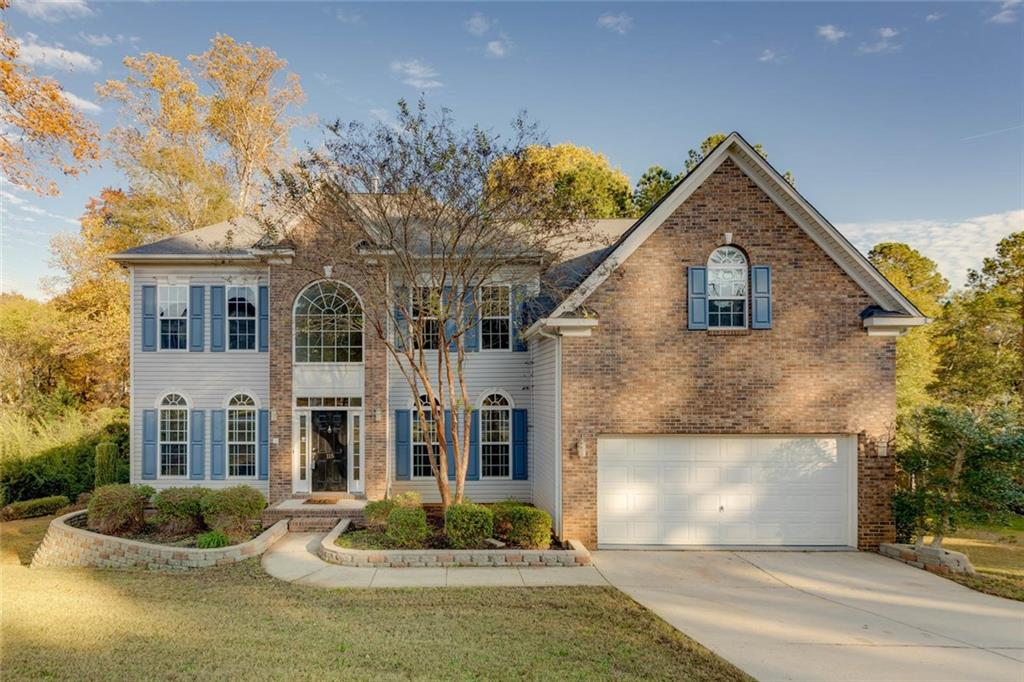 115 Guilford Drive Easley, SC 29642