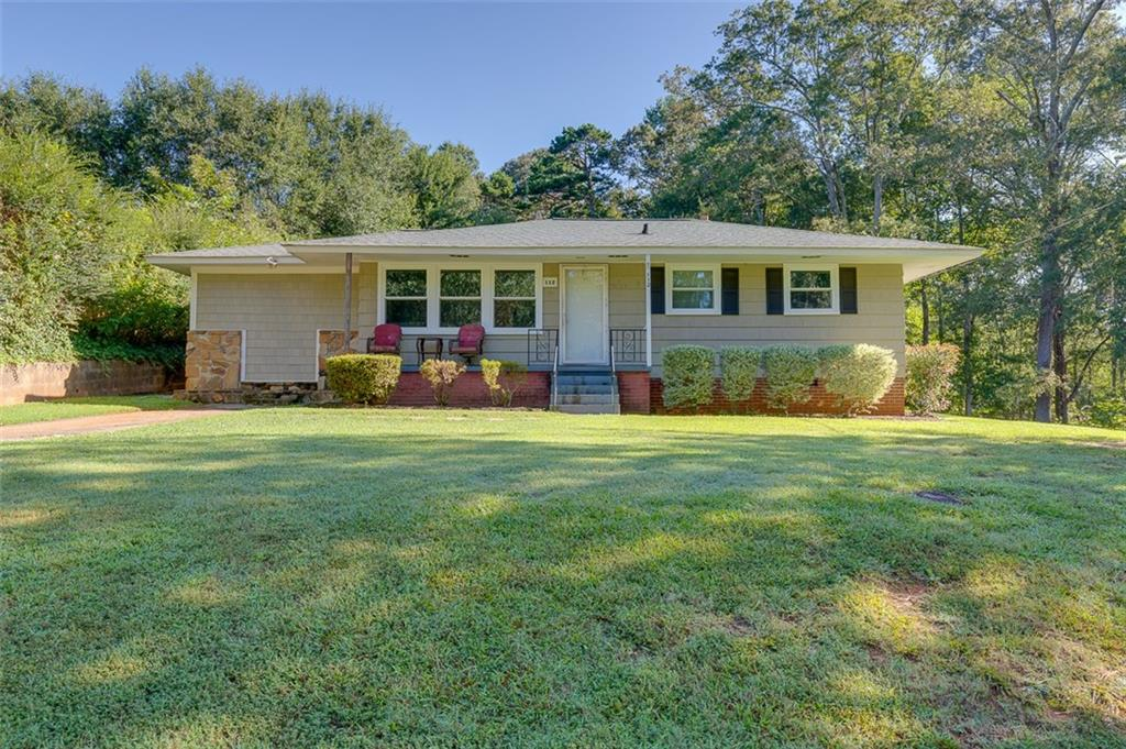 112 Pineview Drive Liberty, SC 29657