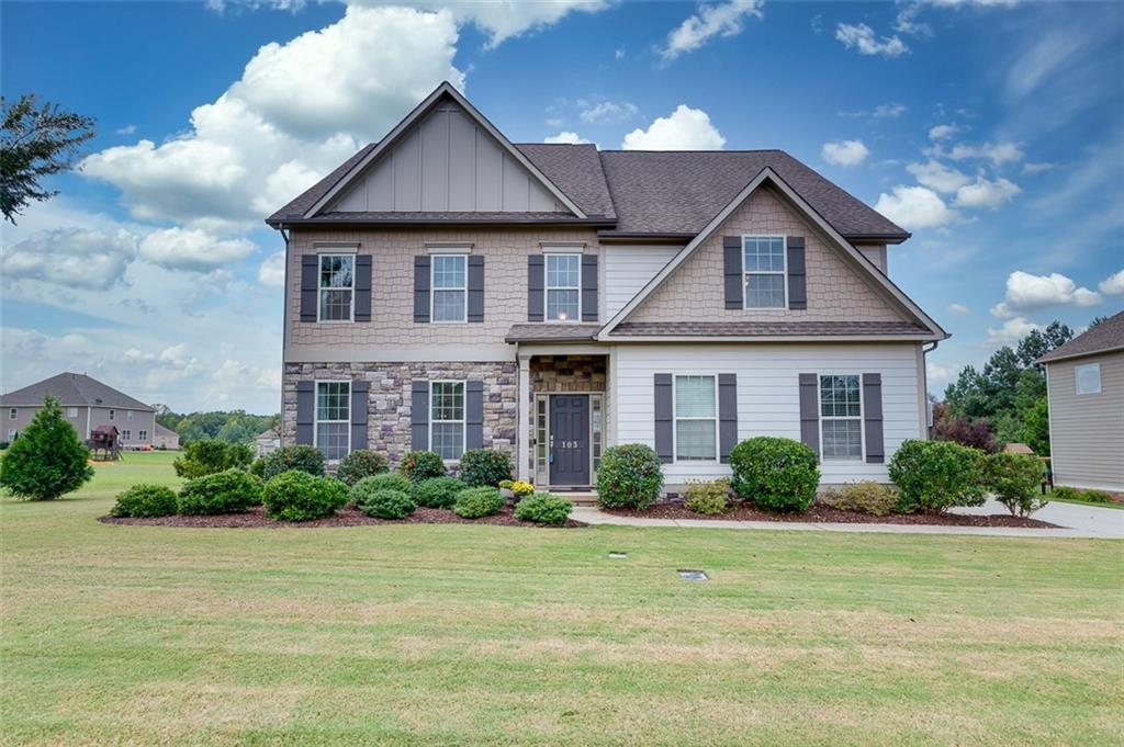 103 Waltzing Vine Lane Williamston, SC 29697