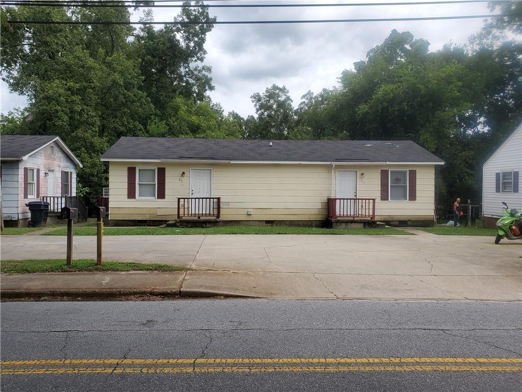 Fant Street Anderson, SC 29621