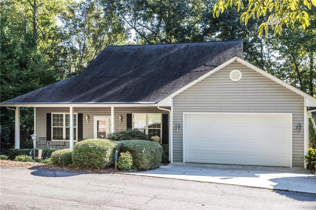 302 Point Place Westminster, SC 29693