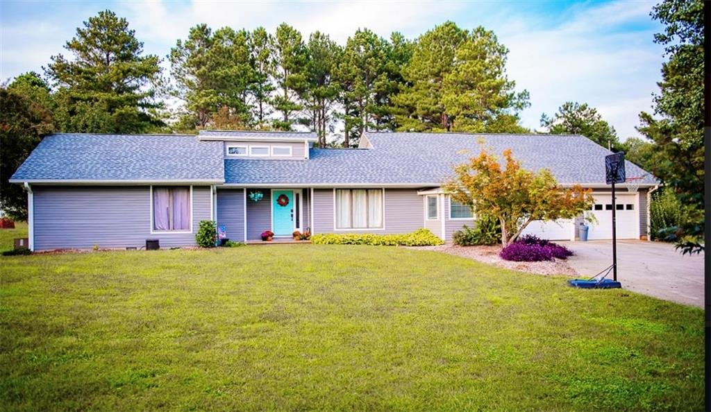 241 Madison Shores Drive Westminster, SC 29693