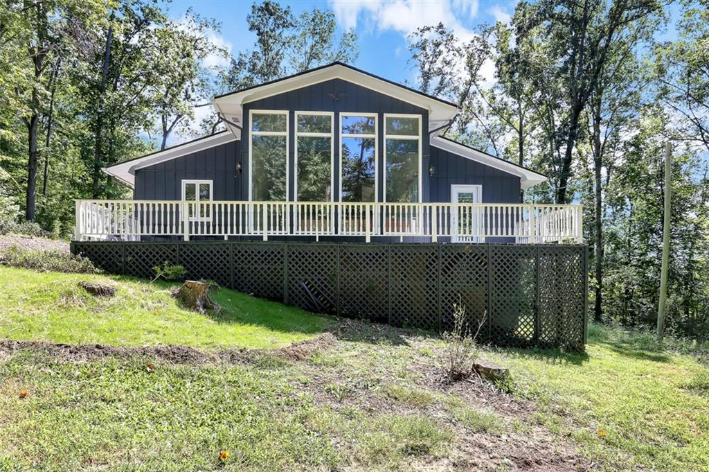 620 Point Road Westminster, SC 29693