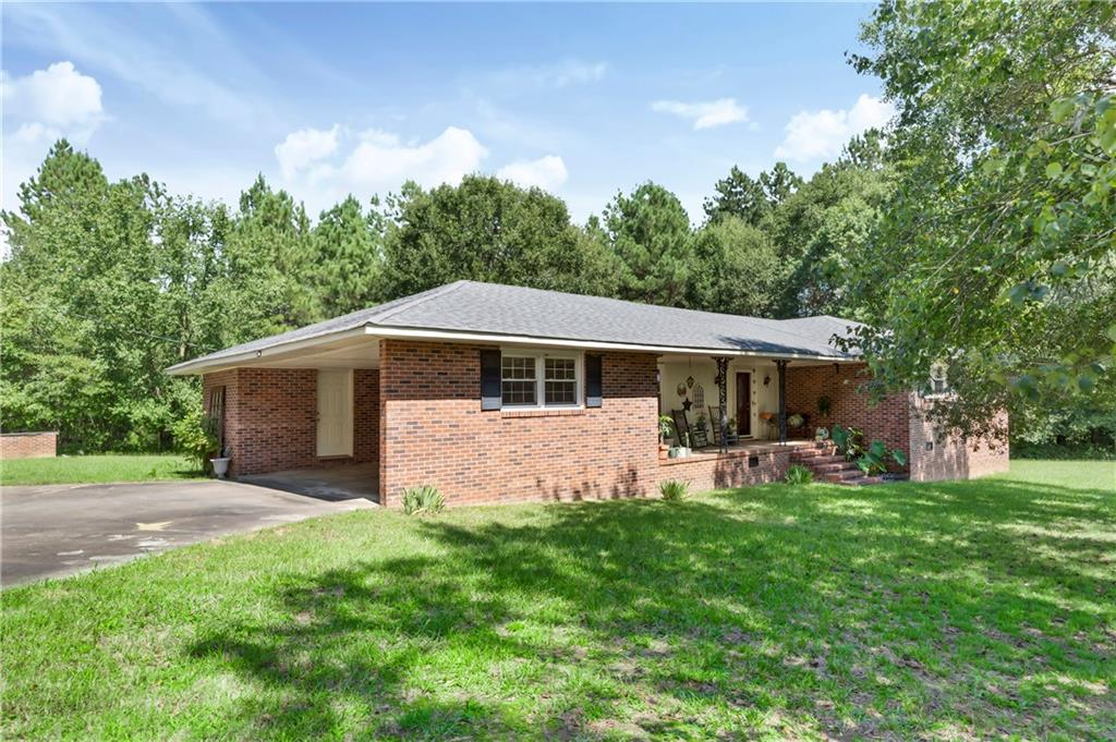 104 Ramage Road Townville, SC 29689