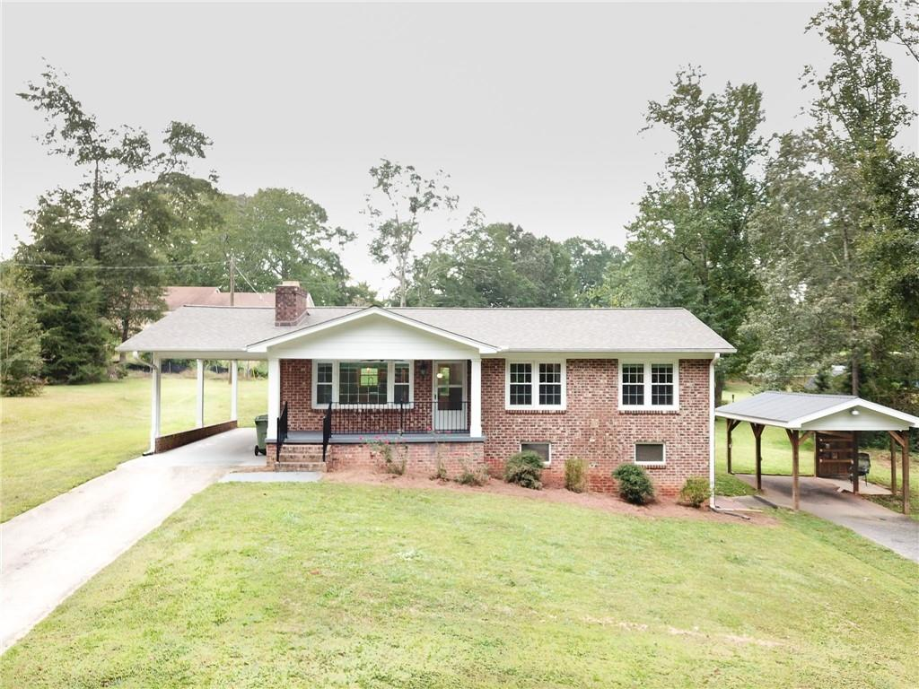 510 Meredith Street Central, SC 29630