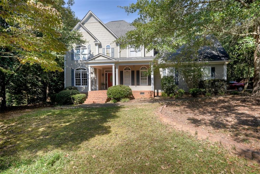 203 Country Club Drive Laurens, SC 29360