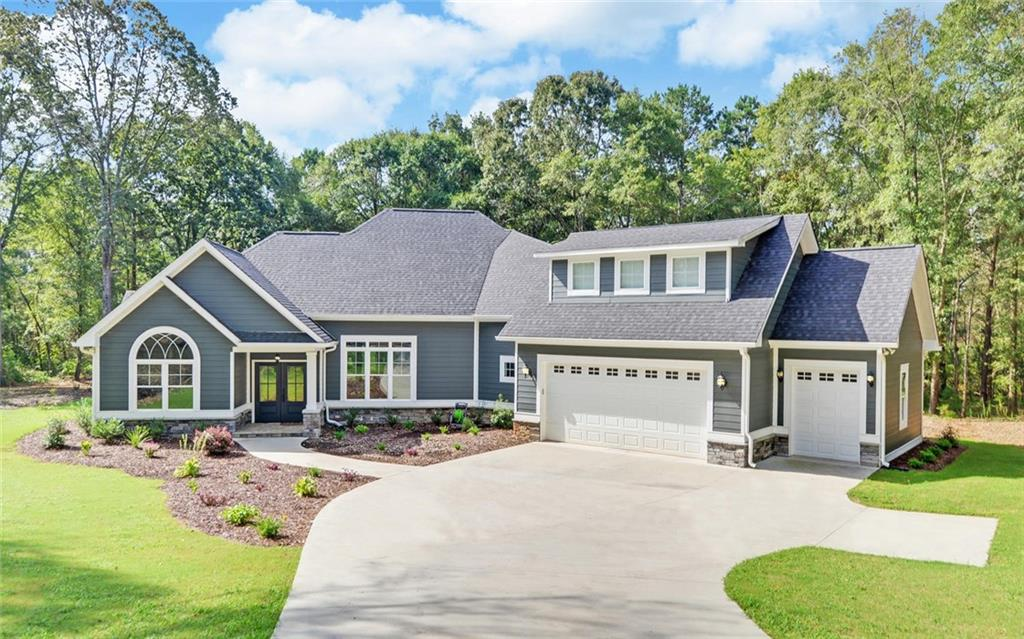 71 Magnolia Lane Hartwell, GA 30643