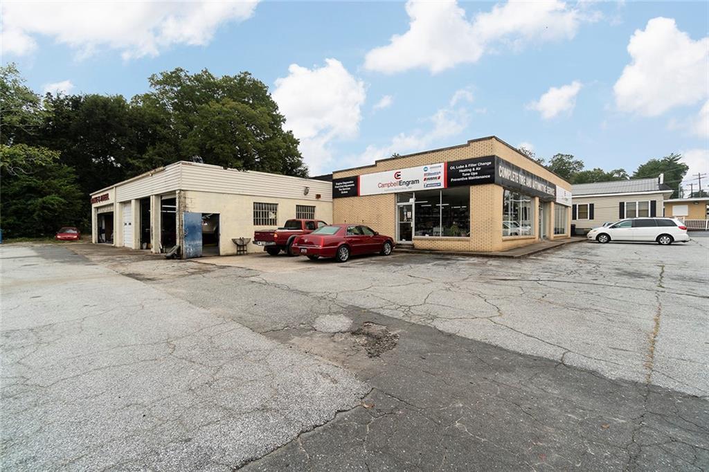 903 Main Street Anderson, SC 29624
