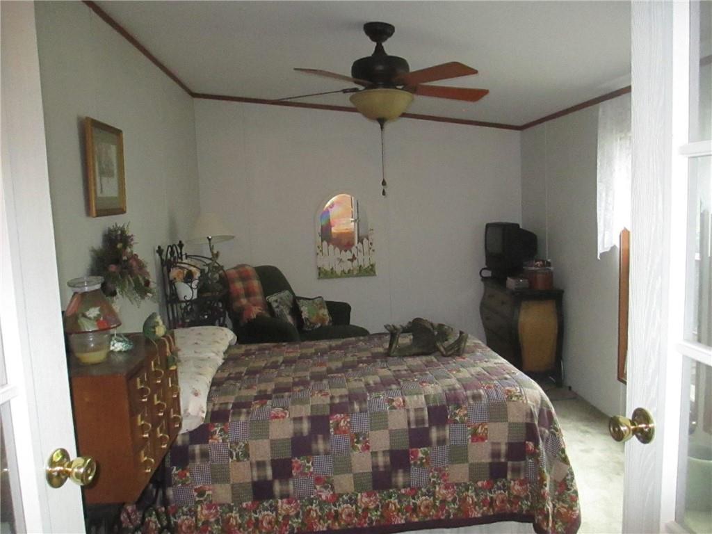 381 Bonner Road Mountain Rest, SC 29664