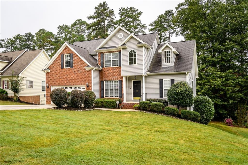 109 James Lawrence Orr Anderson, SC 29621