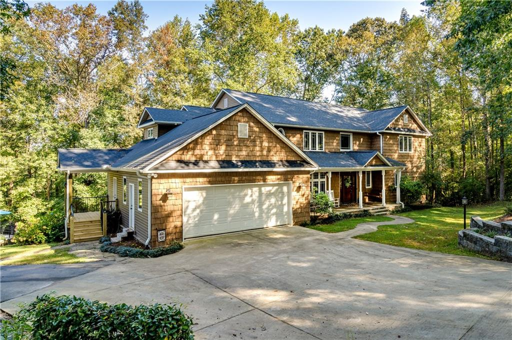 130 Rolling Creek Trail Williamston, SC 29697