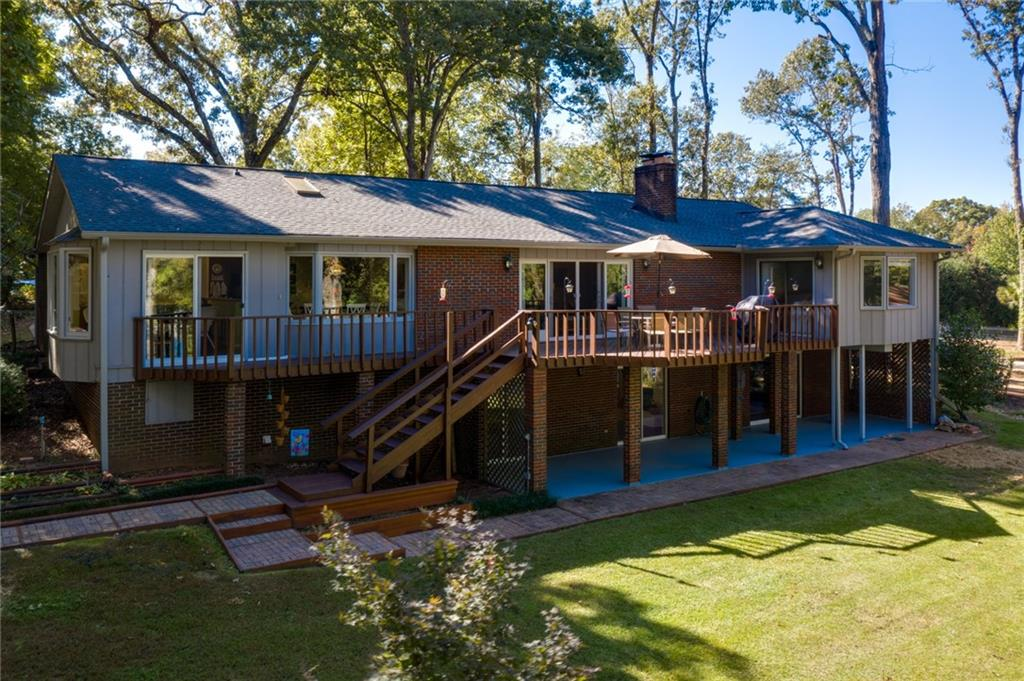 421 Broadwater Circle Anderson, SC 29626