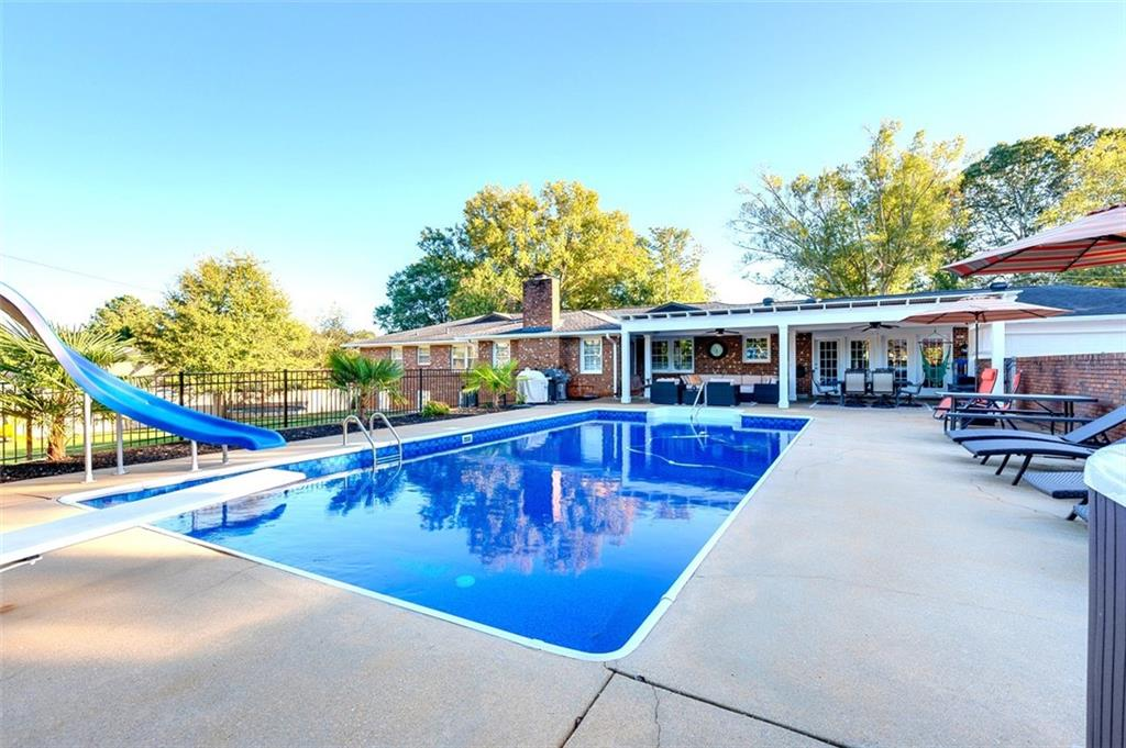 1202 Reed Road Anderson, SC 29621