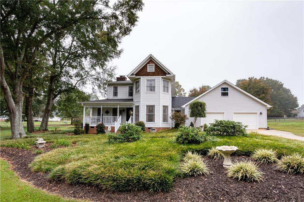 1705 Old Mill Road Easley, SC 29642