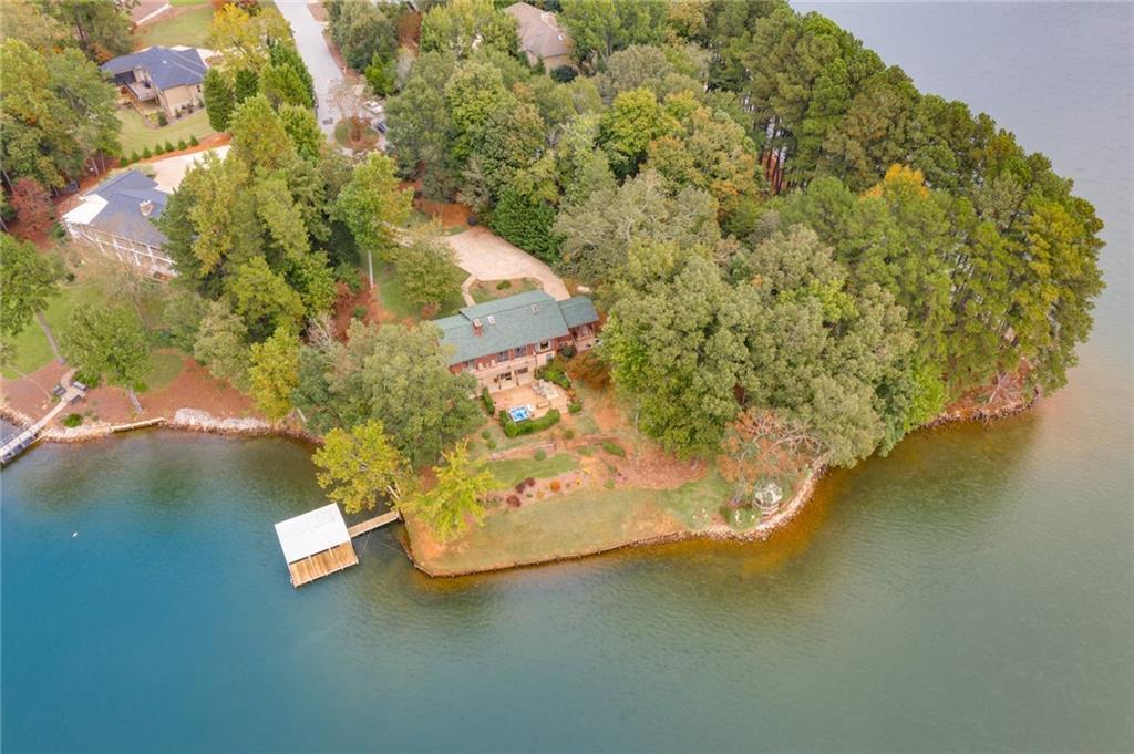 6030 Lake Point East Drive Seneca, SC 29672