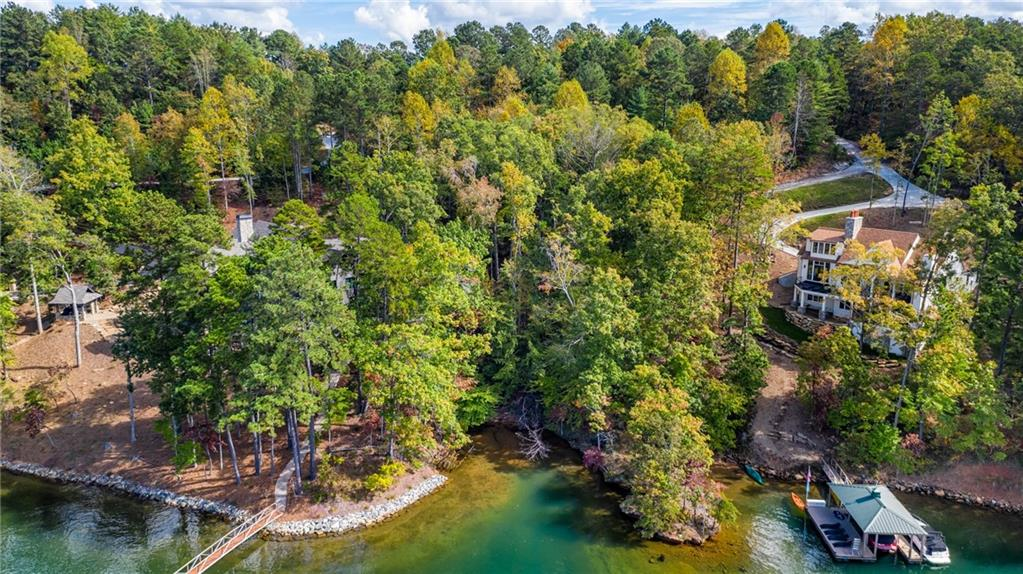 551 Leaning Pine Trail Six Mile, SC 29682