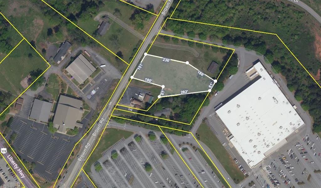 220 Brown Road Anderson, SC 29621