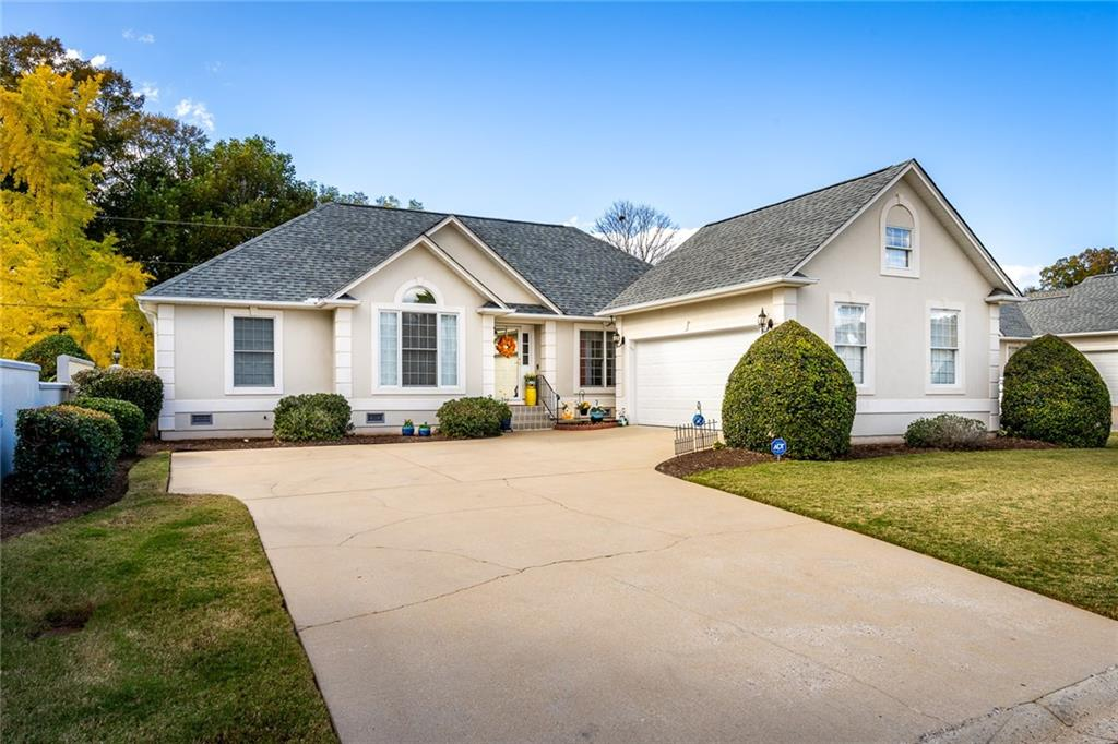 103 Reed Place Anderson, SC 29621