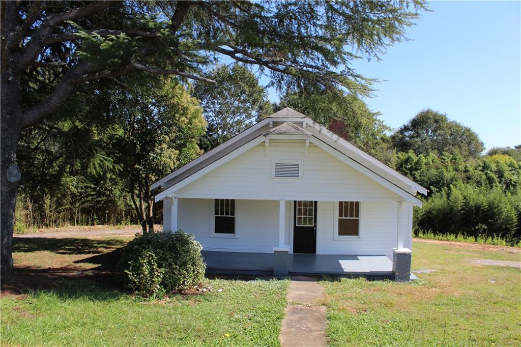 1511 Oak Street Seneca, SC 29678