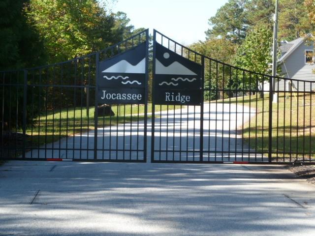 275 Jocassee Ridge Way Salem, SC 29676