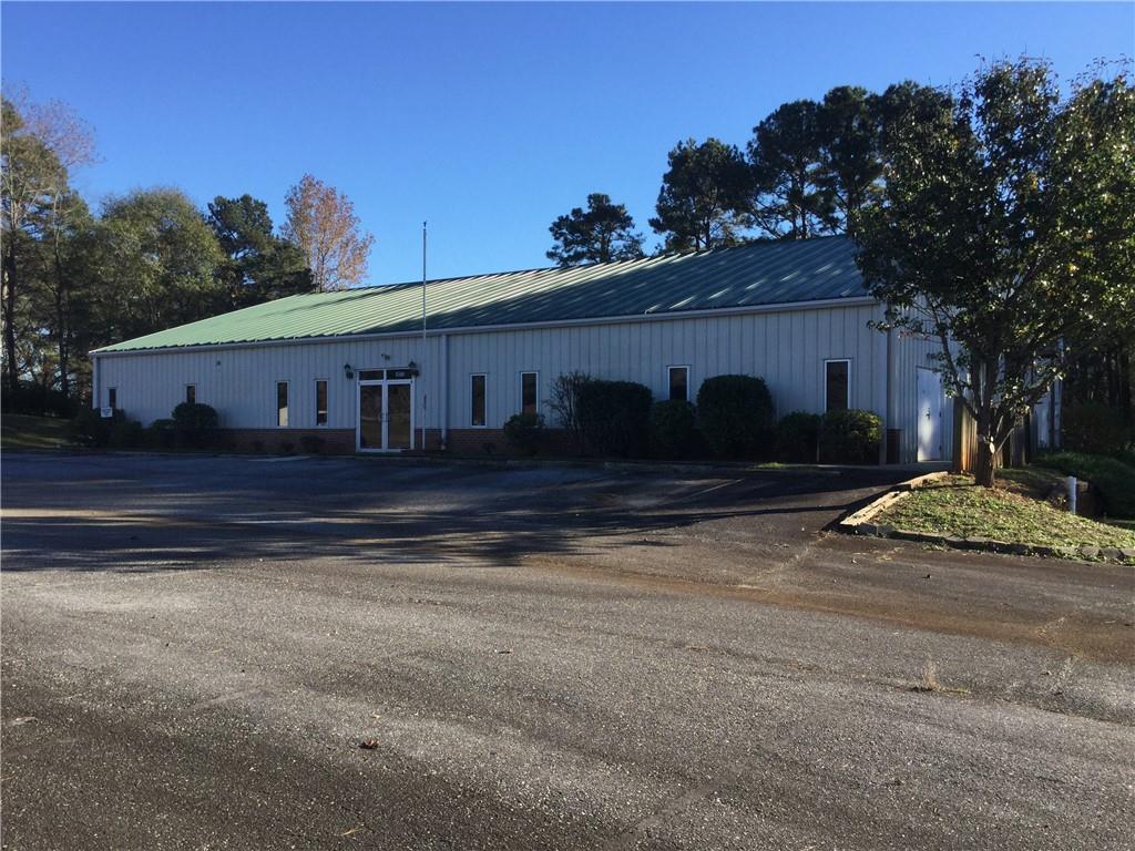 3871 Hwy. Highway Anderson, SC 29626
