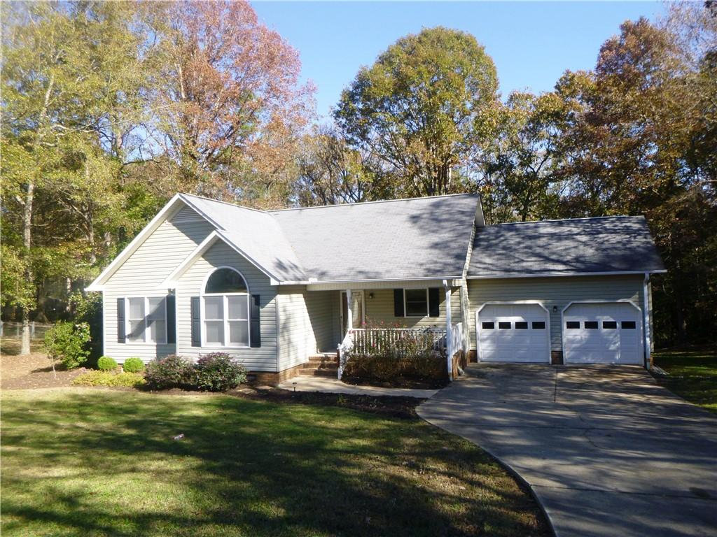 1113 Green Willow Trail Anderson, SC 29621