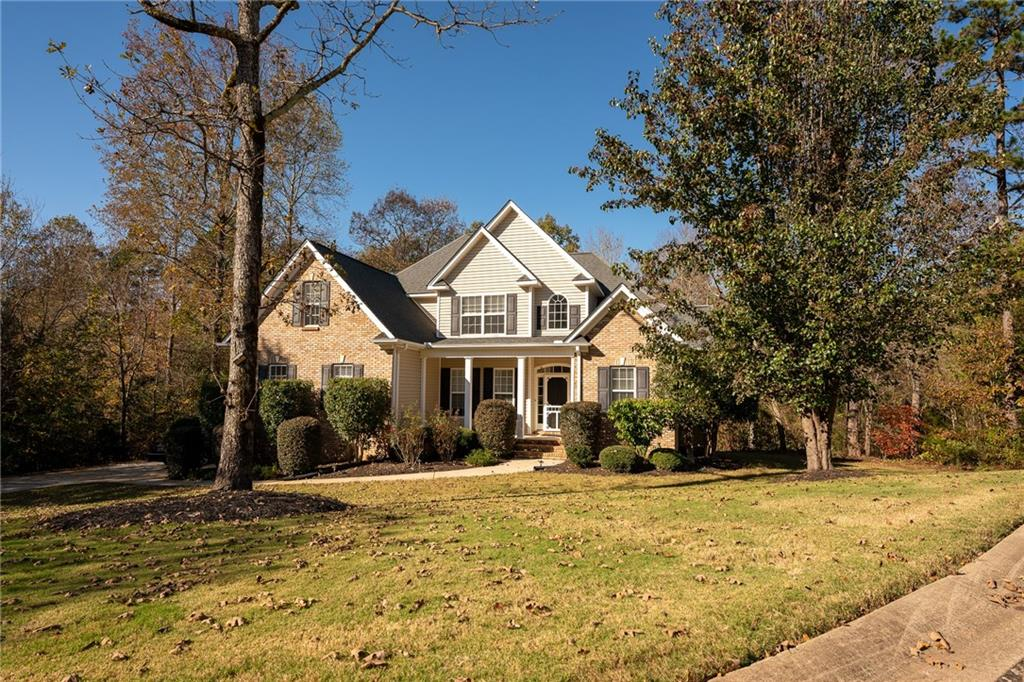129 Honeycomb Lane Central, SC 29630