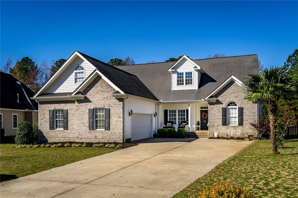 240 Lyttleton Way Anderson, SC 29621