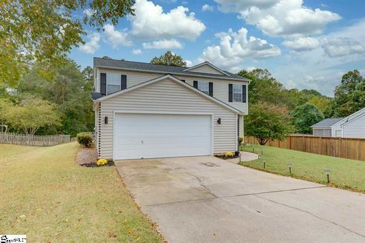 3 Deer Cross Court Greenville, SC 29607
