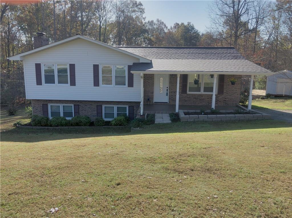 111 Country Acres Road Walhalla, SC 29691