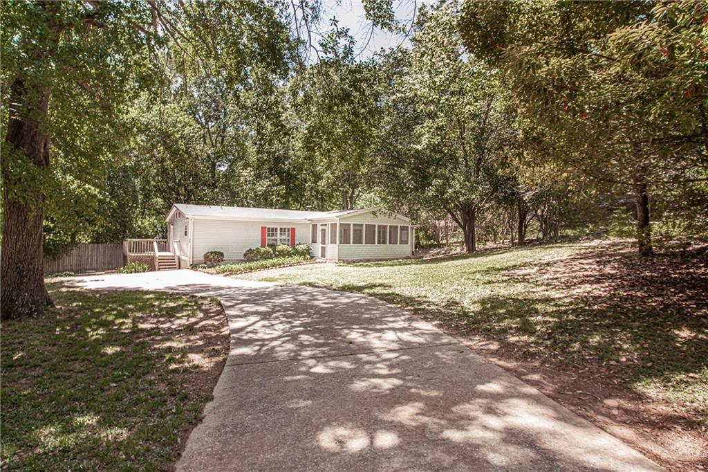 104 Galloping Ghost Road Anderson, SC 29626
