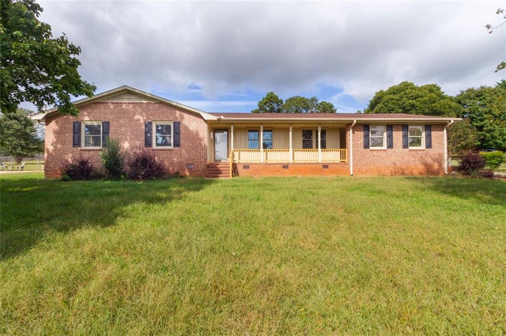 204 Harborough Road Anderson, SC 29625