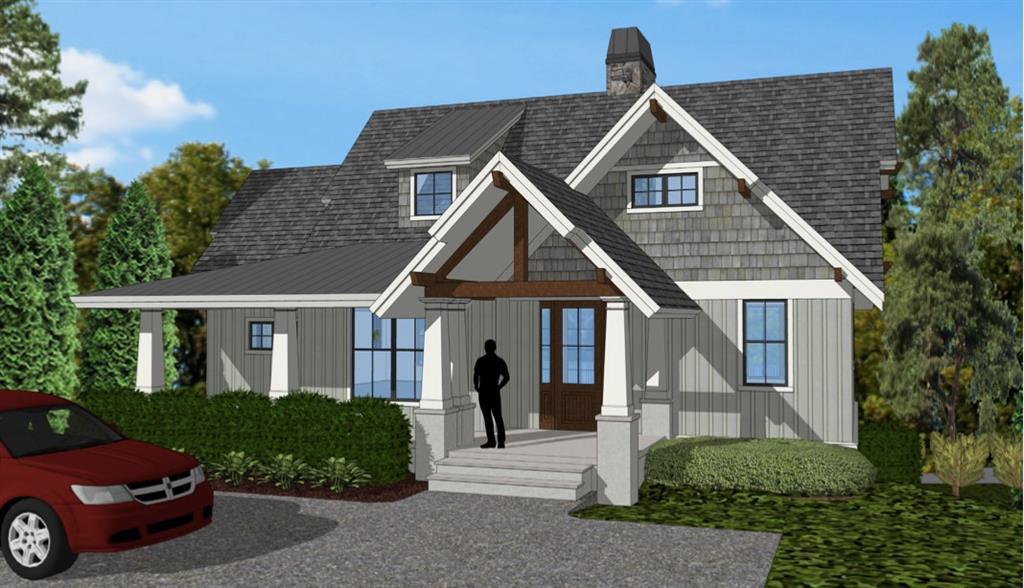 113 Settlement Village Drive UNIT Lot #32 Sunset, SC 29685