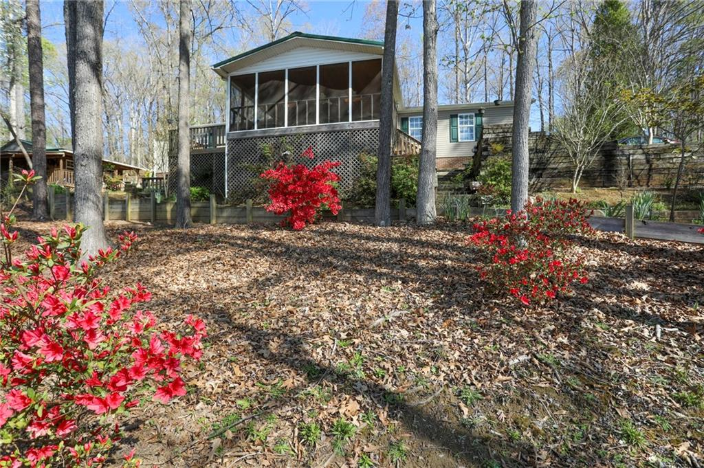 191 Meredith Lake Road Townville, SC 29689