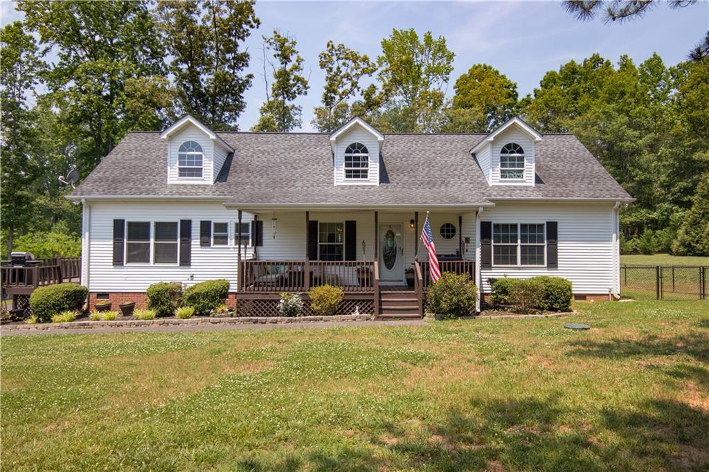 407 Campbell Avenue Easley, SC 29640