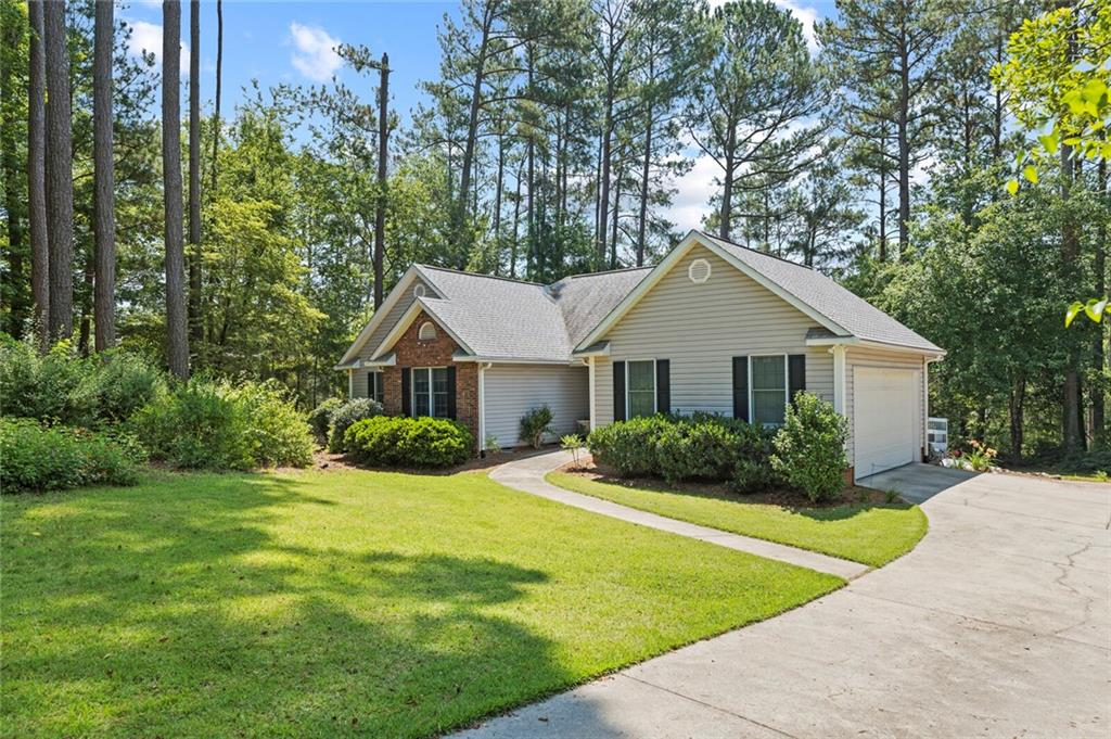 167 Weatherstone Drive Central, SC 29630