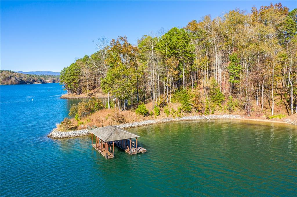 510 Fort George Way Sunset, SC 29685