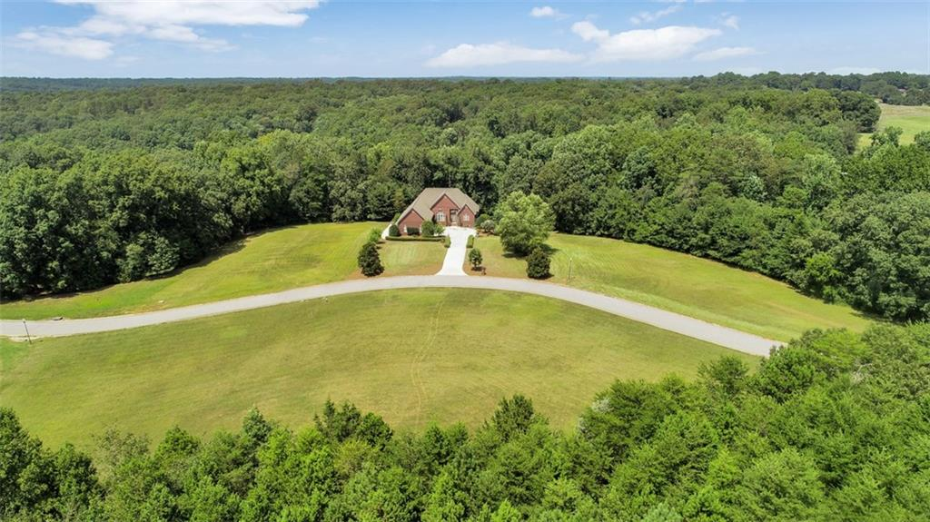 110 Topsail Drive UNIT waterfront 4 lots Anderson, SC 29625