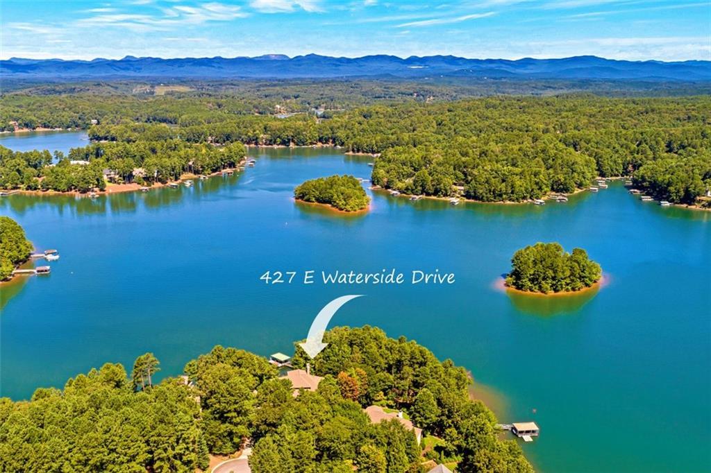 427 Waterside Drive Seneca, SC 29672