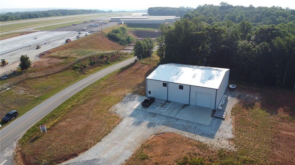 332 Airport Road Seneca, SC 29678