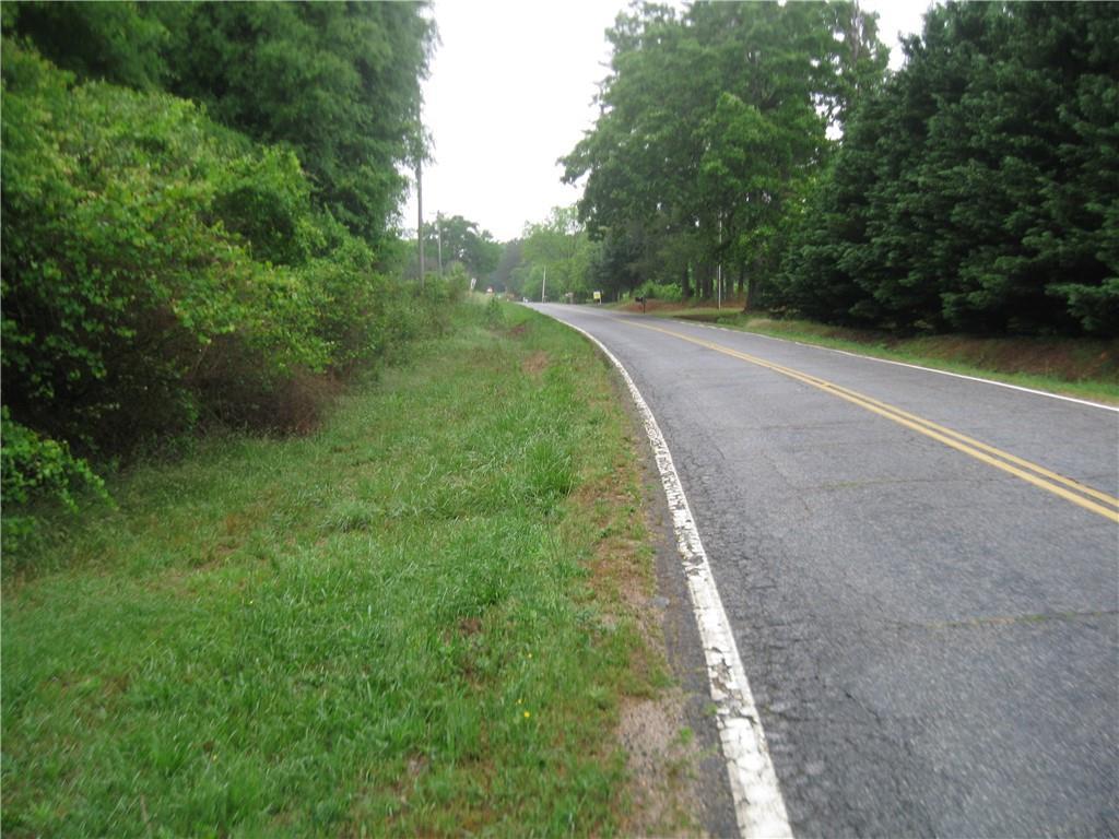 Snow Creek Road Seneca, SC 29678