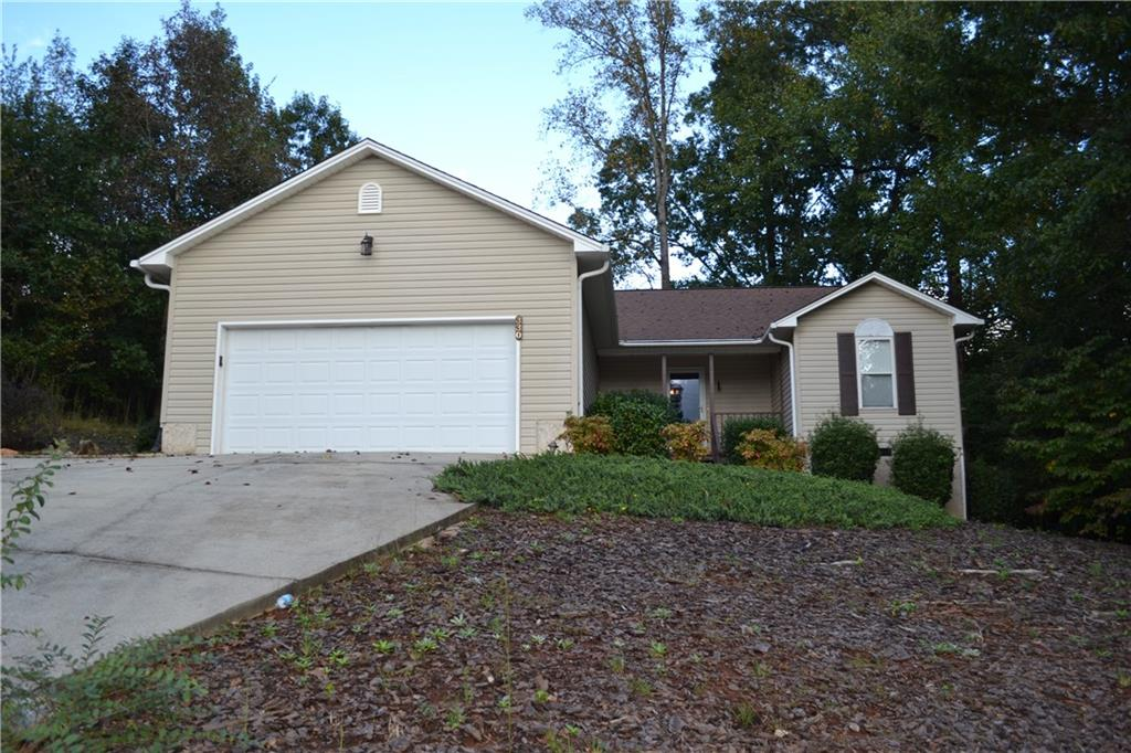 330 Chickasaw Drive Westminster, SC 29693
