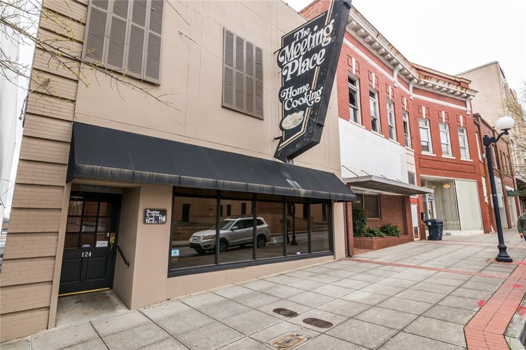 124 Whitner Street Anderson, SC 29624