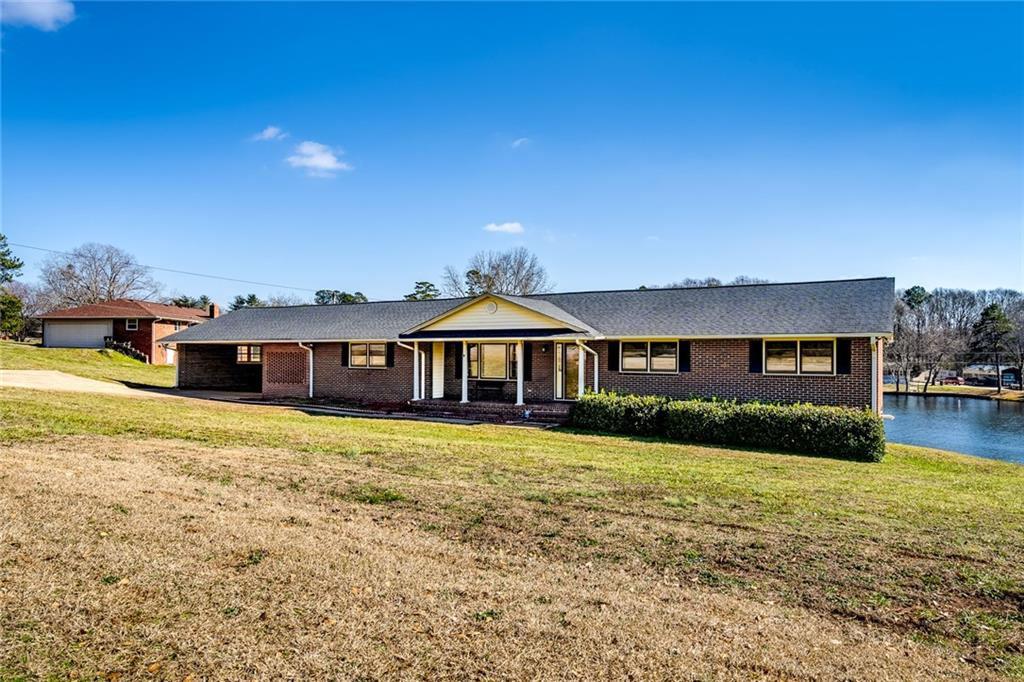 701 Parkwood Drive Anderson, SC 29625