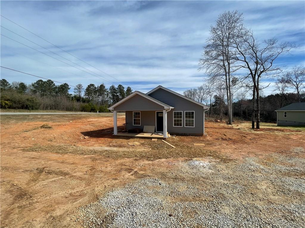596 Mountain Road Westminster, SC 29693