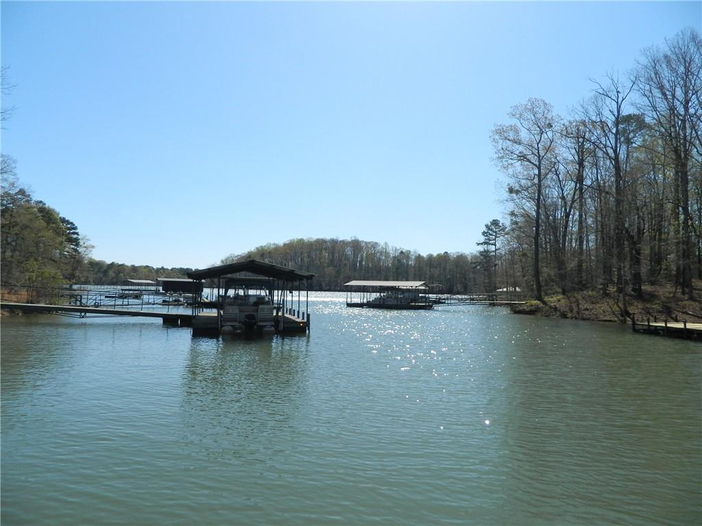 123 Forest Drive Townville, SC 29689