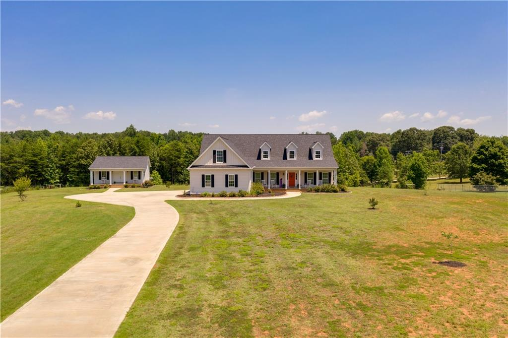 171 Pea Ridge Road Central, SC 29630