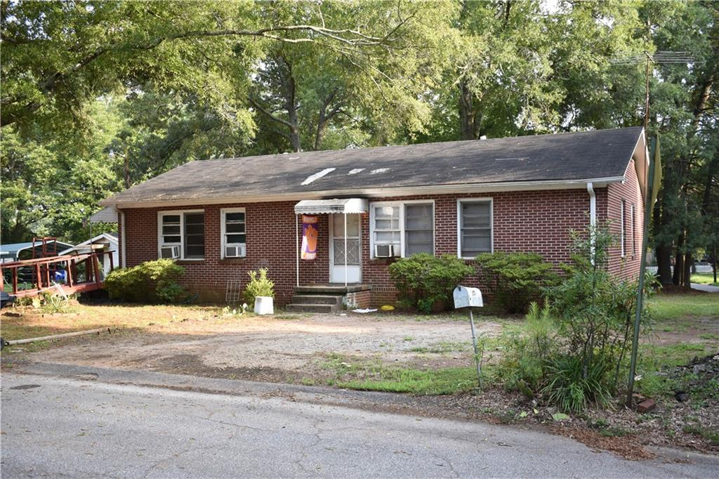 504 Milton Road Anderson, SC 29624